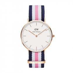 DANIEL WELLINGTON CLASSIC SOUTHAMPTON 36MM WATCH  - DW00100034