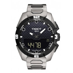 T-TOUCH EXPERT SOLAR TISSOT WATCH - T0914204405100