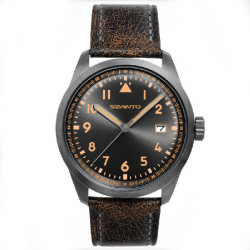 SZANTO WATCH 2200 SERIES 2201  - SZ2201
