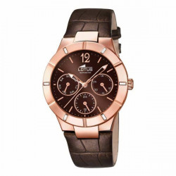 RELOJ LOTUS TRENDY CHOCOLATE MULTIFUNCIÓN - 18100/2