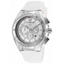 TECHNOMARINE CRUISE ORIGINAL PLATE WHITE WATCH  - 110046-GLOSSY
