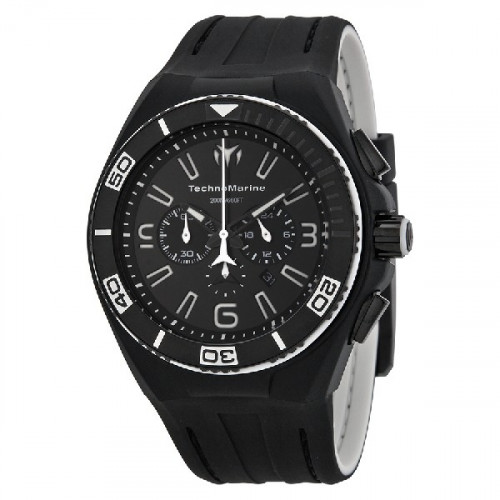 TECHNOMARINE CRUISE NIGHT VISION WATCH - 112001