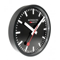 RELOJ MONDAINE SBB PARED - M990CLOCK64SBB