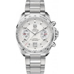 GRANC CARRERA CALIBRE 17 RS TAG HEUER WATCH - CAV511B.BA0902