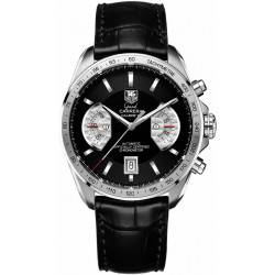 RELOJ TAG HEUER GRAND CARRERA CALIBRE 17 RS - CAV511A.FC6225