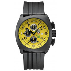 TONY KANAAN CHRONOGRAPH LUMINOX WATCH - LX1105