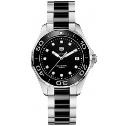 RELOJ TAG HEUER AQUARACER LADY 300M (35MM) - WAY131C.BA0913
