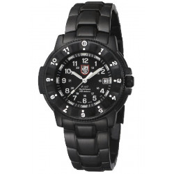 F-117 NIGHTHAWK 3400 SERIES LUMINOX WATCH - LX3402