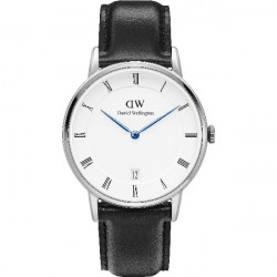 SHEFFIELD DRAPPER DANIEL WELLINGTON WATCH - DW00100096