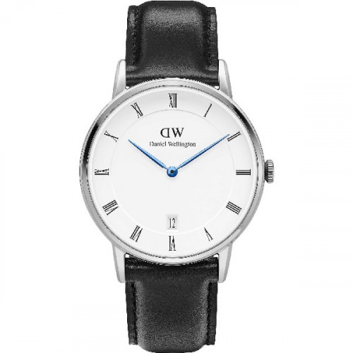 RELOJ DANIEL WELLINGTON SHEFFIELD DRAPPER - DW00100096