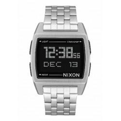RELOJ NIXON BASE BLACK DIGITAL 38MM - A1107000