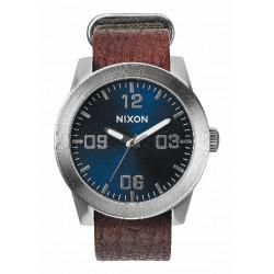 RELOJ NIXON CORPORAL BROWN 48MM - A2431656