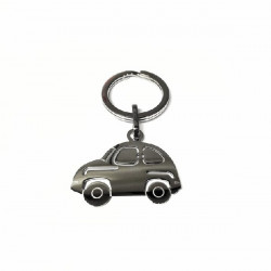 CAR LINEARGENT KEYCHAIN - 11035-CL