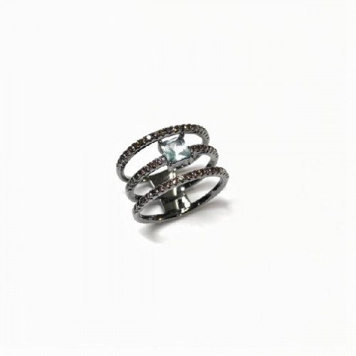 ANILLO LINEARGENT - 15973-B-R
