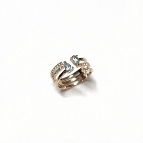 ANILLO LINEARGENT - 16339-R