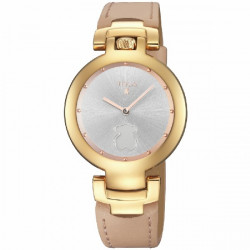 IP ROSE STEEL CROWN TOUS WATCH - 700350265