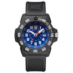 BLUE NAVY SEAL LUMINOX WATCH - LX3503