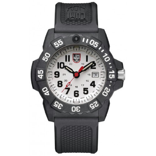 RELOJ LUMINOX NAVY SEAL BLANCO - 3507
