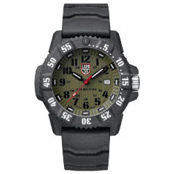 CARBON SEAL GREEN DIAL  - LX3813