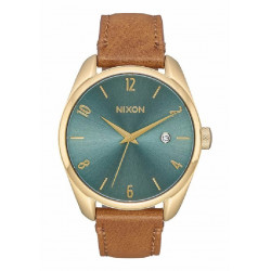 RELOJ NIXON BULLET LEATHER 38 MM - A4732626
