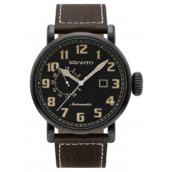 6100 SERIES SZANTO WATCH - SZ6102