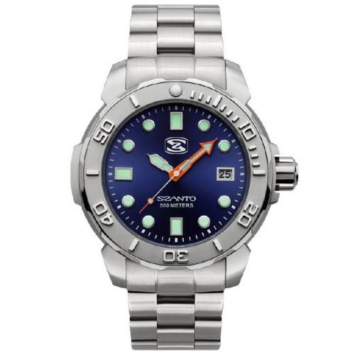 SZ 5120 SERIES - BLUE/SS - SZ5123