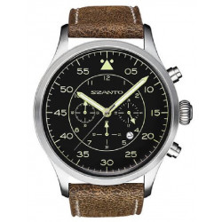 2600 SERIES SZANTO WATCH - SZ2602