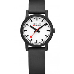 RELOJ MONDAINE SBB ESSENCE BLANCO - MS132110RB
