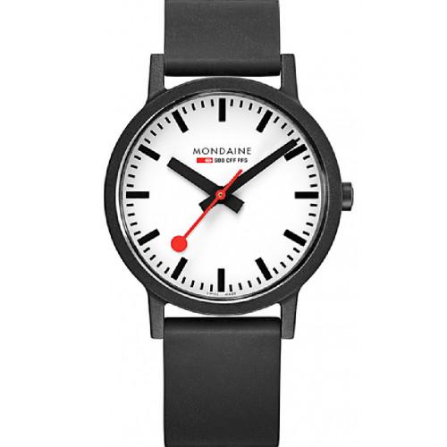 WHITE MONDAINE SBB ESSENCE WATCH - MS141110RB