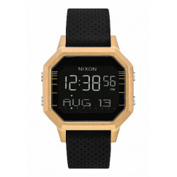 36MM SIREN SS NIXON WATCH - A12112970