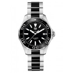 RELOJ TAG HEUER AQUARACER LADY 300M - WAY131A.BA0913
