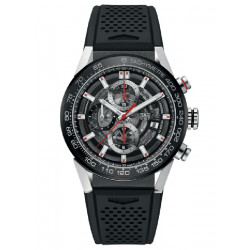 RELOJ TAG HEUER CARRERA CALIBRE HEUER 01 - CAR201V.FT6046