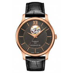 TRADITION/GR/A/ROSA/LEA.BLACK/ANTHRACITE - T0639073606800