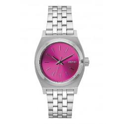TIME TELLER MEDIUM PINK SUNRAY  - A11301972