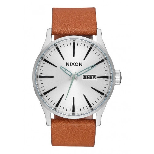 RELLOTGE NIXON SENTRY LEATHER 42MM - A1052853