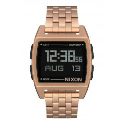BASE 38MM NIXON WATCH - A1107897
