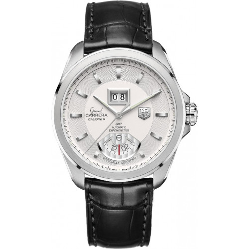 RELOJ TAG HEUER GRAND CARRERA CALIBRE 8RS - WAV5112.FC6225