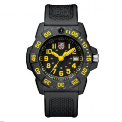 NAVY SEAL 3500 SERIES BLACK / YELLOW - LX3505