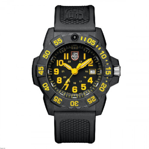 RELOJ LUMINOX NAVY SEAL 3505 - 3505