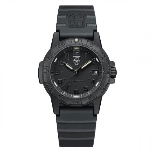 NAVY SEAL SEA TURTLE BLACK OUT - 0301BO