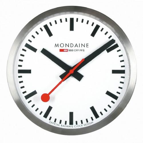 RELLOTGE MONDAINE SBB PARET - M995CLOCK16SBB