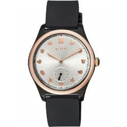 STEEL AND POLYCARBONATE FREE FRESH TOUS WATCH - 900350085