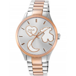RELOJ TOUS SWEET POWER BICOLOR - 800350800
