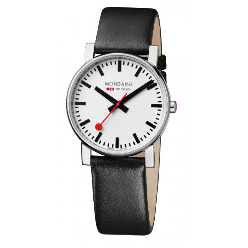 EVO MONDAINE WATCH - M6603034411SBB