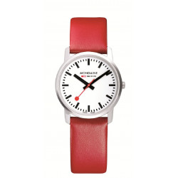 SIMPLY ELEGANT MONDAINE WATCH - M4003035111SBC