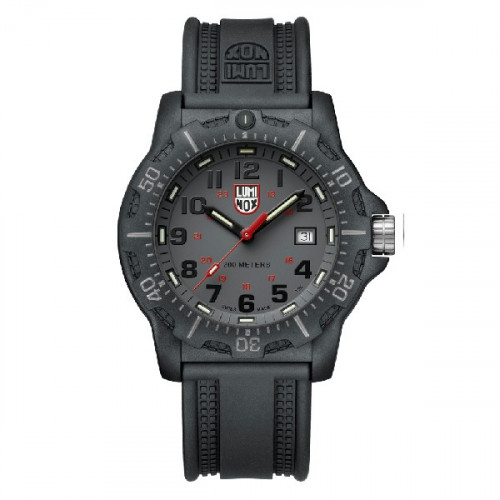RELOJ LUMINOX BLACK OPS - 8882
