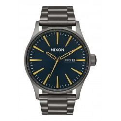 SENTRY SS 42MM NIXON WATCH - A3562983