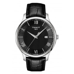 RELOJ TISSOT TRADITION - T0636101605800