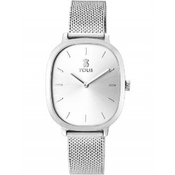 HERITAGE SS MESH TOUS WATCH - 900350390