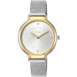 REAL BEAR M SS/IPG TOUS WATCH - 900350385